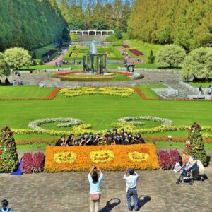 神奈川県立相模原公園